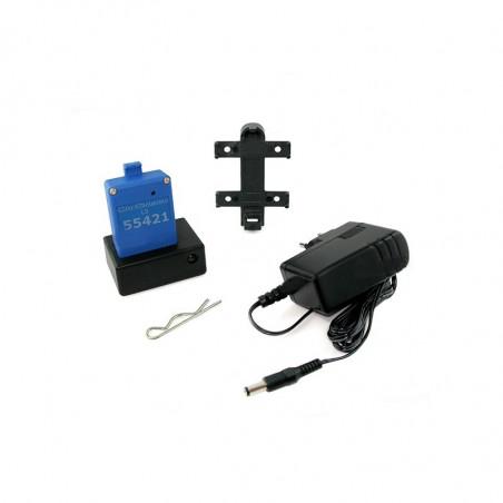 Transpondeur LS Batterie