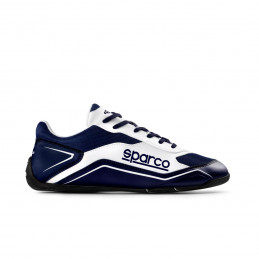 Chaussures SPARCO S-Pole bleu pour homme