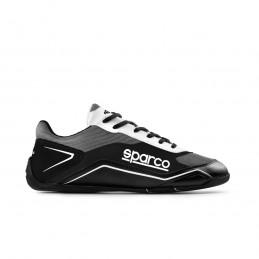 Chaussures SPARCO S-Pole gris pour homme