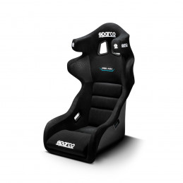 Baquet FIA Sparco Pro ADV QRT