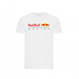 T-shirt RED BULL RACING blanc homme