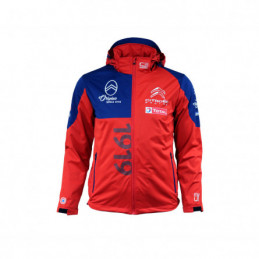 Veste Softshell Citroën Racing