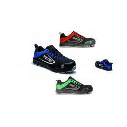 Chaussure de sécurité mécano SPARCO Cup 1SP