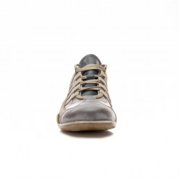 Chaussures GULF Beach Club Grises pour Homme