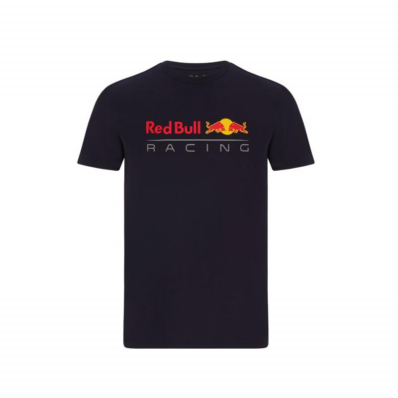 T-shirt RED BULL RACING bleu pour homme.