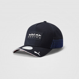 Casquette RED BULL RACING 2021
