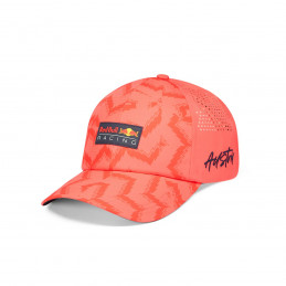 Casquette RED BULL Racing  rouge