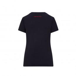 T-shirt RED BULL RACING bleu femme