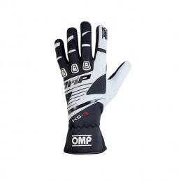 Gants OMP KS-3 Noir