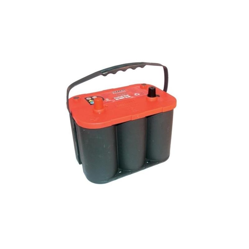 Batterie au plomb OPTIMA RT S 4.2L 50 A/h démarrage 815 A