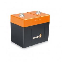 Batterie au Lithium-Ion SUPER B 7.8 A/h démarrage 450 A