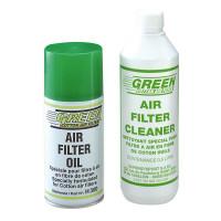Entretien / nettoyants filtre à air