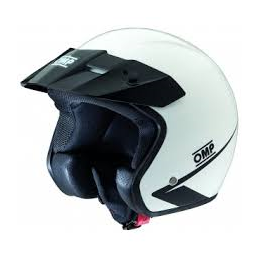 Casque Jet STAR OMP