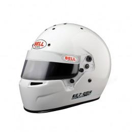 Casque de karting Intégral BELL KC7-CMR.