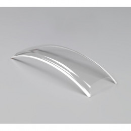 Prise d'air transparente pour casque STILO ST4F