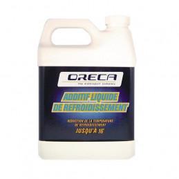 Additif liquide de refroidissement ORECA 1L