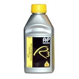 Liquide de frein Gamme Radi-cal R R3