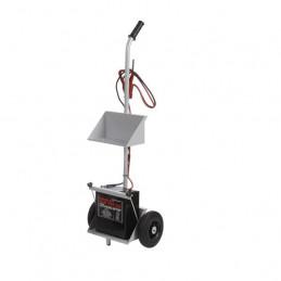 Chariot de batterie BG RACING avec support à outils