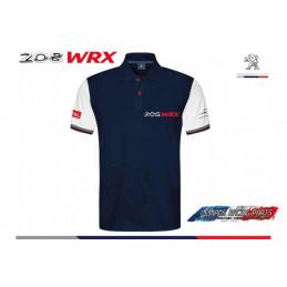 Polo Peugeot WRX 2018