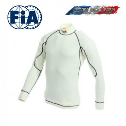 T-shirt FIA Turn One pro manches longues