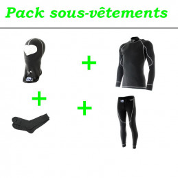 PACK Vêtements FIA