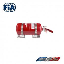 Extincteur FIA LIFELINE kit ZERO 2000 4L