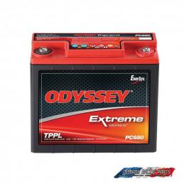 Batterie au plomb ODYSSEY Extrême Racing 25 16 A/h démarrage 680 A