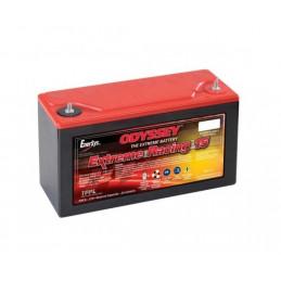 Batterie au plomb ODYSSEY Extrême Racing 40 45 A/h démarrage 1100 A
