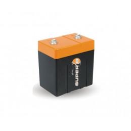 Batterie SUPER B au Lithium-Ion 10 A/h démarrage 600 A