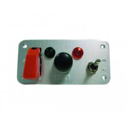 Panneau REDSPEC Starter Pro